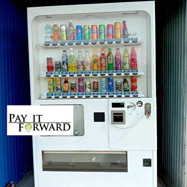 ตู้จำหน่ายเครื่องดื่มอัตโนมัติ ตู้น้ำกระป๋องหยอดเหรียญ ตู้น้ำขวดหยอดเหรียญ ตู้กดน้ำหยอดเหรียญ ตู้ขายน้ำเย็น ตู้ขายน้ำหยอดเหรียญ