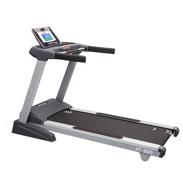 Alatech Attacus Smart Treadmill AT800 Enjoy with games