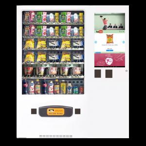 ตู้จำหน่ายสินค้าอัตโนมัติ Vending Machine